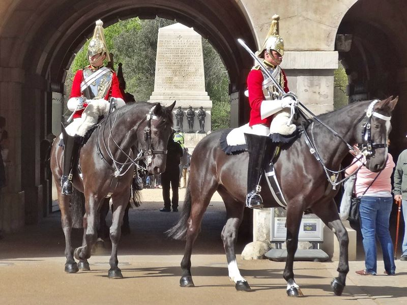 Changing of the Guard in London - Info & Tips  Changing of the...