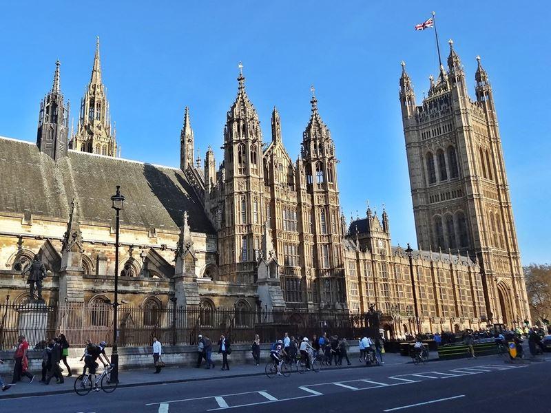 London Big Ben Parliament Tours Infos Tips