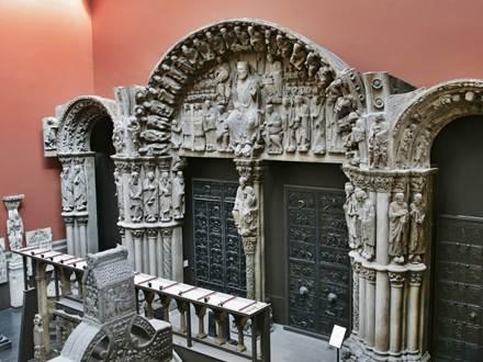 Portal Santiago de Compostela