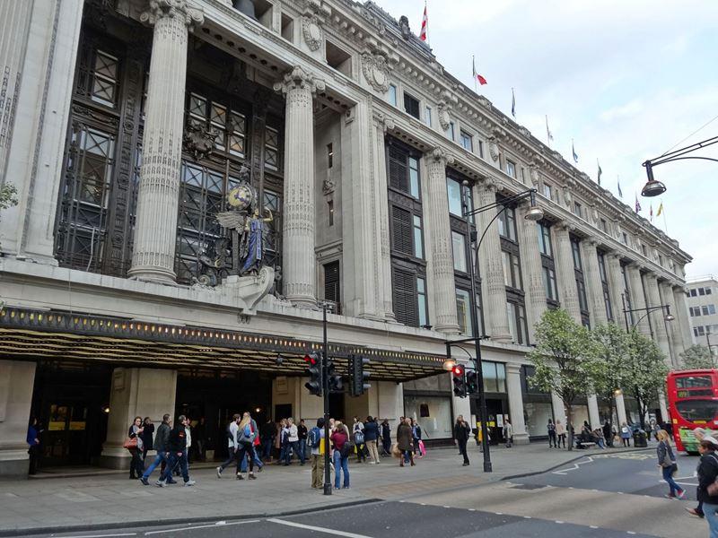 2d89bcb86a3d6 Selfridges London - Luxury Shopping   Shoe Palace