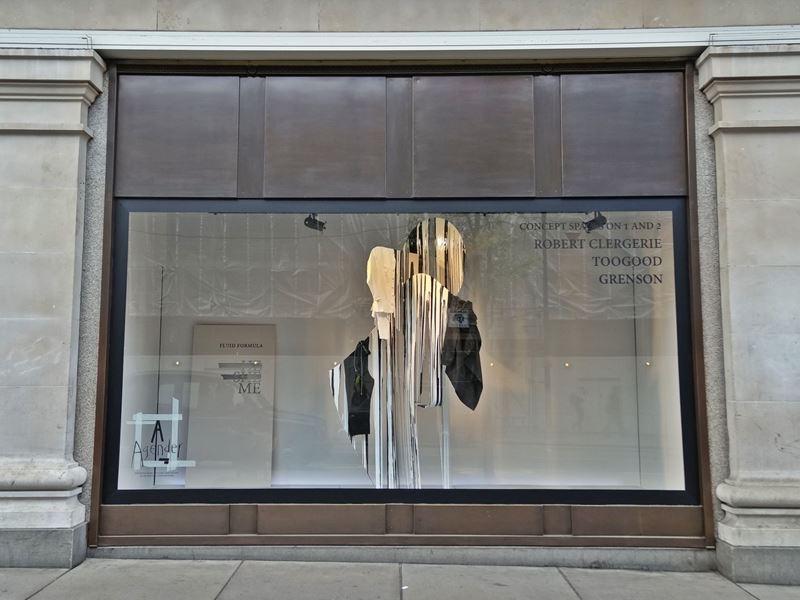 cab4aca535a0 Selfridges London - Luxury Shopping   Shoe Palace