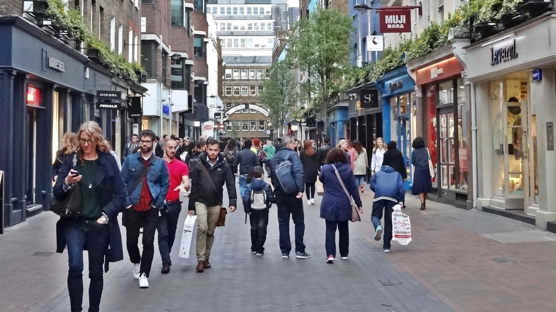 London Shopping Tipps