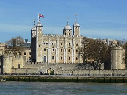 Tower of London Kombitickets