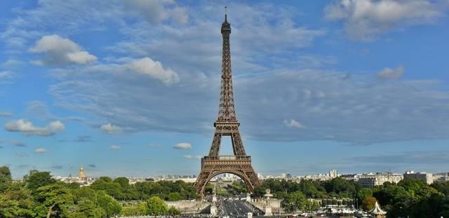 Paris Pass Eiffelturm