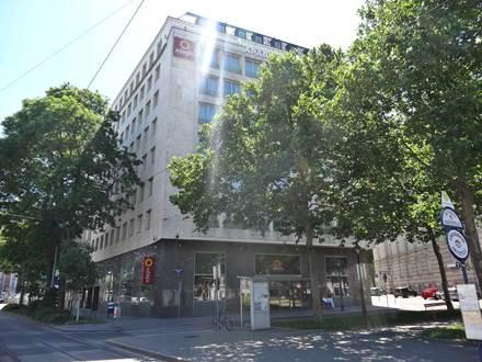 Adagio Vienna City Aparthotel