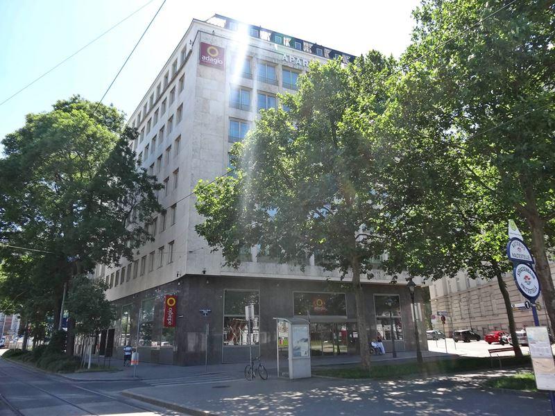Hotel Wien Zentrum Gunstig