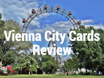 Vienna Pass City Card