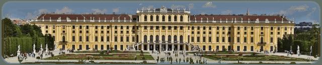 Schönbrunn Top 10
