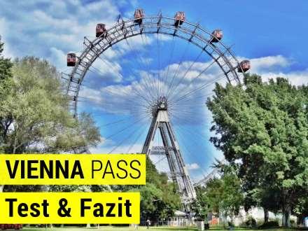 Vienna Pass Test